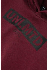 DeFacto - Tracksuit - red - 3