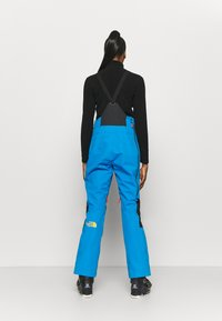 The North Face - TEAM KIT  - Snow pants - blue/yellow - 2