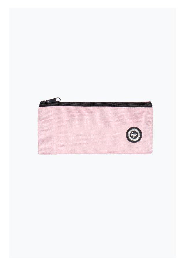 CREST - Federmäppchen - baby pink