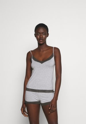 SET  - Pyjama - light grey