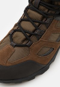 Jack Wolfskin - VOJO 3 TEXAPORE MID - Hikingsko - brown/phantom - 5