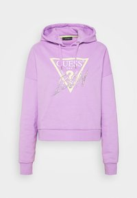 HOODY ICON - Hoodie - lilac forever