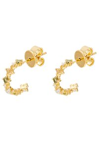 P D Paola - GLORY EARRINGS - Náušnice - gold-coloured - 2