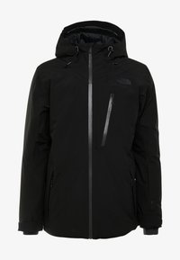 The North Face - DESCENDIT JACKET - Lyžařská bunda - black - 8