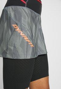 Dynafit - GLOCKNER ULTRA SKIRT - Sportovní sukně - quiet shade - 3