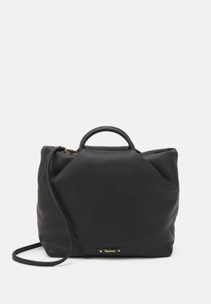 GRAND DRAPPE - Tote bag - noir