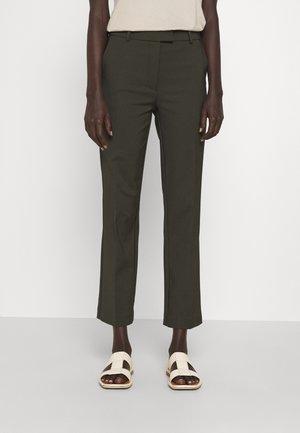 NOORA - Trousers - kalamata