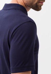BRAX - STYLE PETE - Polo shirt - ocean - 4