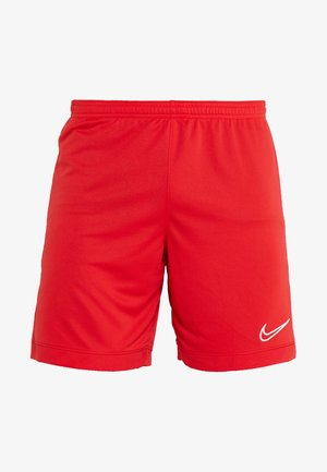 DRY ACADEMY SHORT  - Korte broeken - university red/white