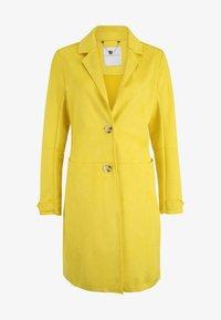 Rino&Pelle - MANTEL BABICE - Short coat - yellow - 3