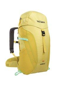 Tatonka - Hiking rucksack - yellow - 2