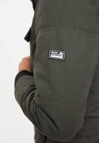 DeFacto - Winter jacket - khaki - 4