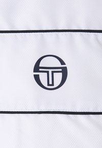sergio tacchini - BERRY TRACKSUIT - Tracksuit - navy/white - 6