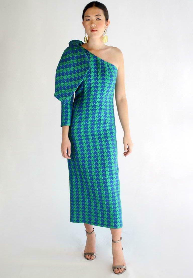 Mujer CARINA - Vestido largo