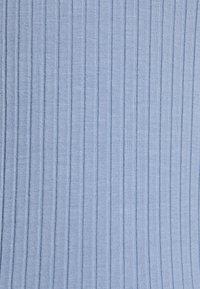 EDITED - GWEN LONGSLEEVE - Long sleeved top - blau - 2