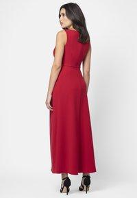 Seraphine - Maxi dress - scarlet - 1