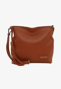SURI FREY - STACY - Handbag - cognac - 1