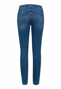 BRAX - STYLE ANA - Jeans Skinny Fit - light blue denim - 6