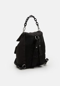 Armani Exchange - SMALL BACKPACK - Rucksack - nero - 1