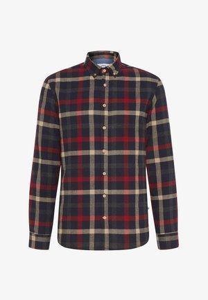 DEAN - Shirt - claret red