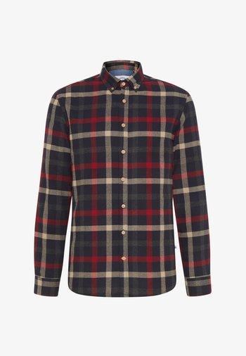 DEAN - Camicia - claret red