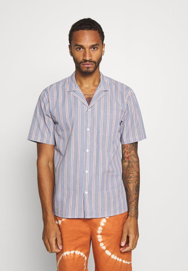 OLE - Camicia - navy blazer