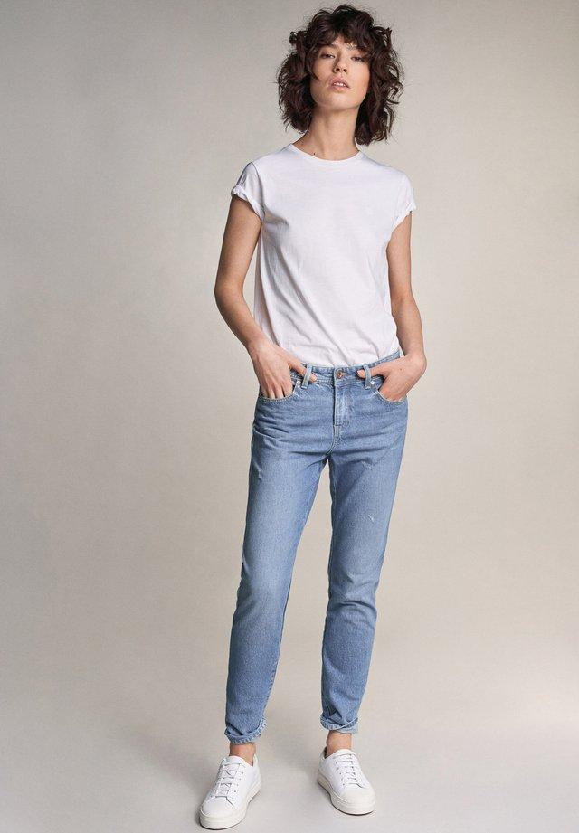 KIM  - Slim fit jeans - blau_8502