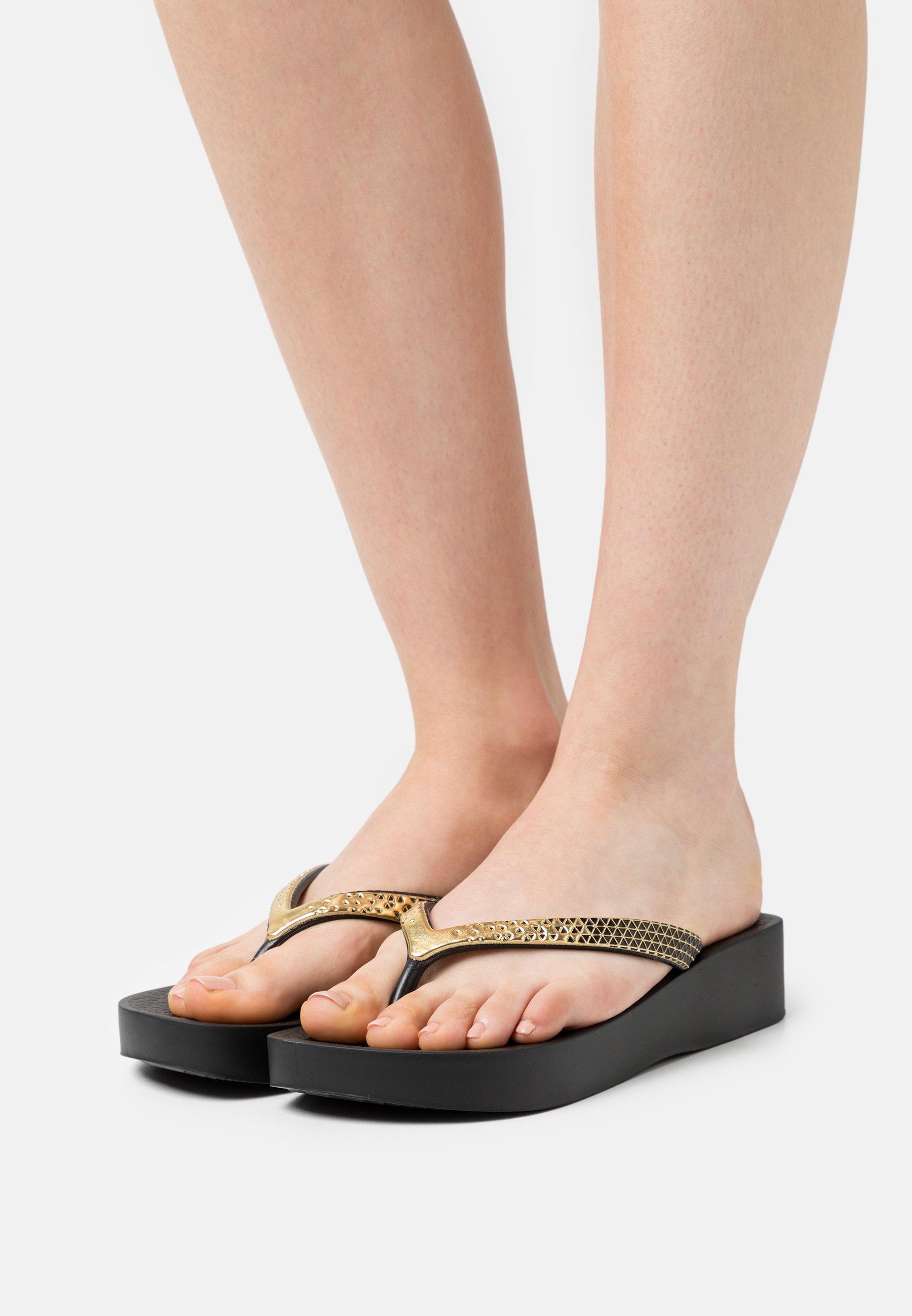 Women IPANEMA MESH VI PLAT FEM - Pool shoes