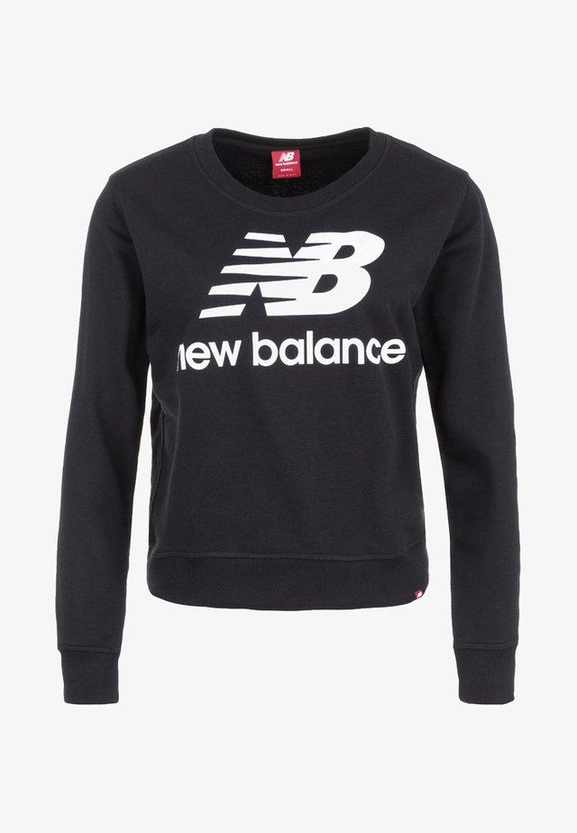 ESSENTIALS  - Sweatshirt - black
