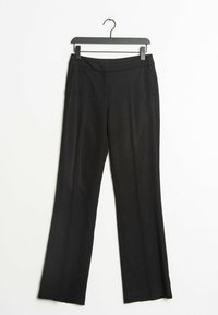 HALLHUBER - Trousers - black - 0