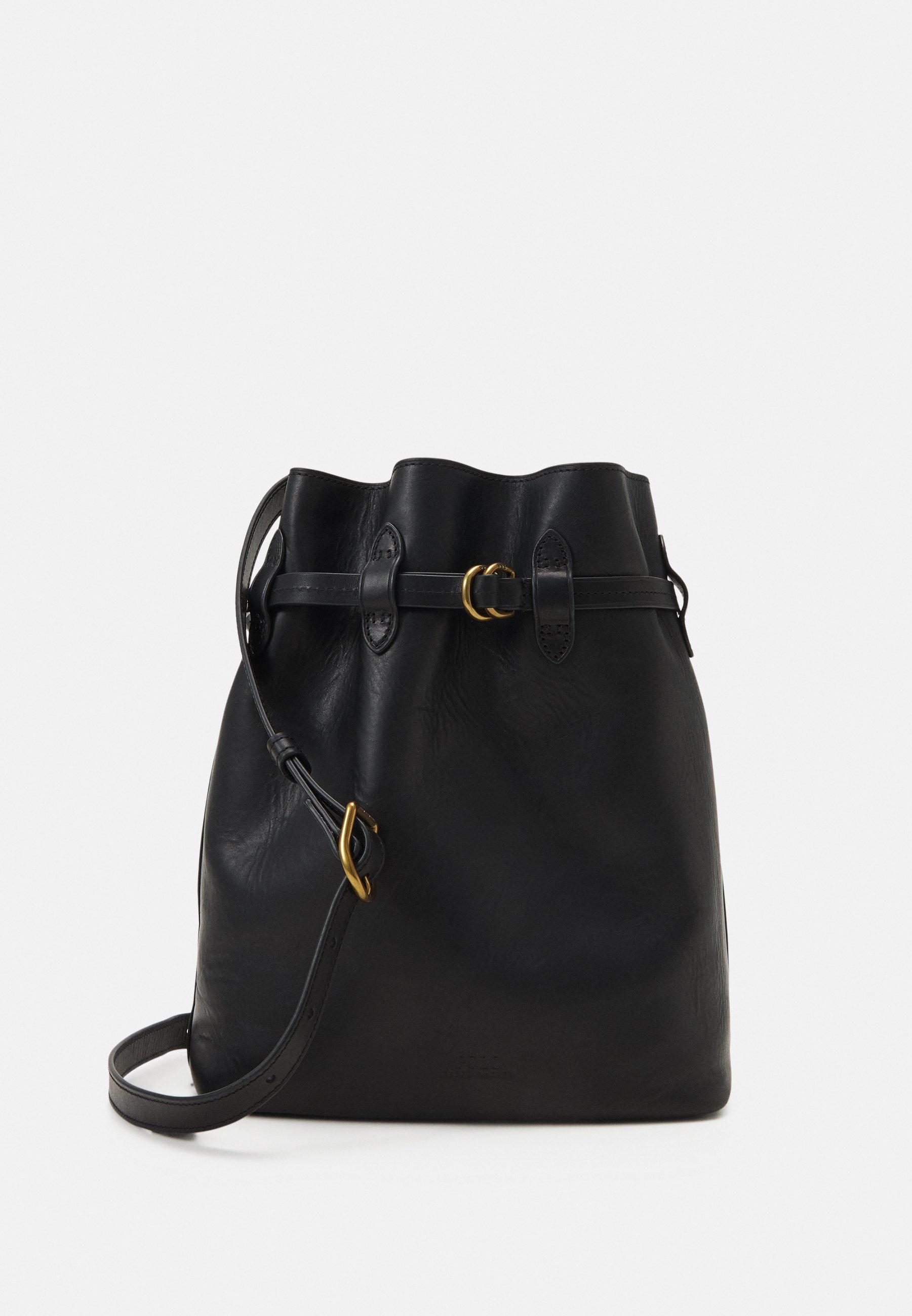 Women DRAWSTRING LARGE SET - Across body bag