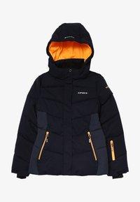 Icepeak - LILLE - Ski jacket - navy blue - 3