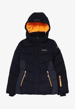 LILLE - Ski jacket - navy blue
