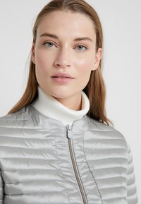 Save the duck - IRISX - Light jacket - silver - 3