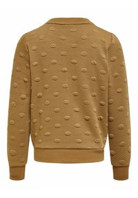 Kids ONLY - Bomber Jacket - toasted coconut - 1