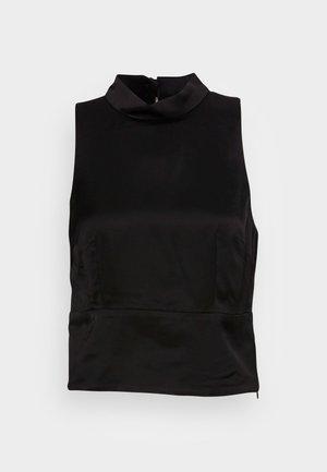 THEA - Top - black