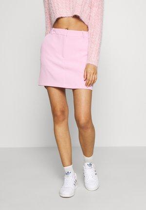 ELIZA CLEAN  - Minisukně - pink