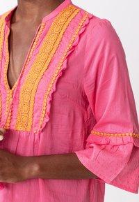Indiska - SIRI - Tunic - pink - 2