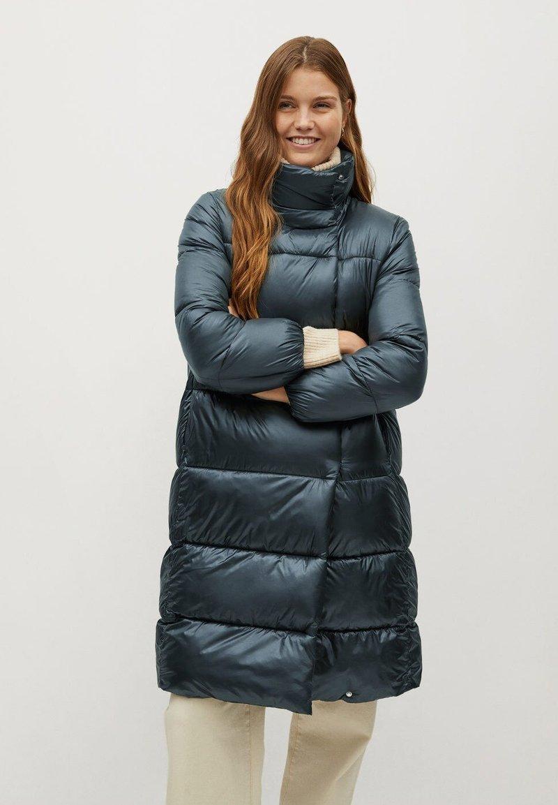 Mango - MUR - Winter coat - silber