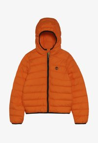 Timberland - Chaqueta de invierno - orange - 4
