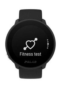 Polar - UNITE BLACK S-L - Heart rate monitor - schwarz (200) - 5