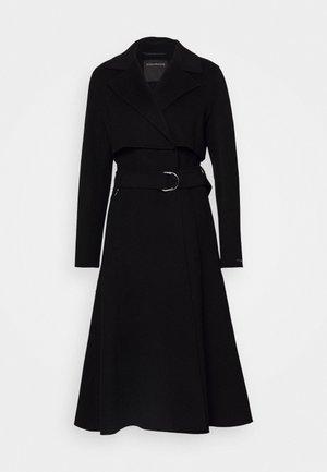 BALSAMO - Płaszcz wełniany /Płaszcz klasyczny - schwarz