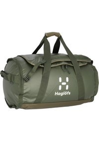 Haglöfs - LAVA 90 - Holdall - deep woods/rosin - 1