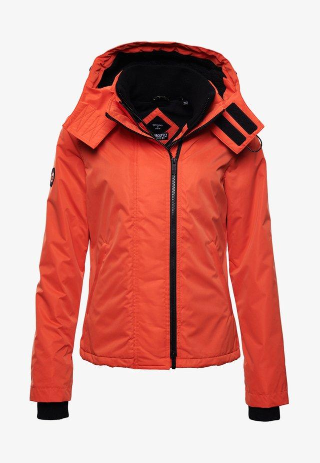 ARCTIC SD-WINDCHEATER - Outdoor jacket - flame orange