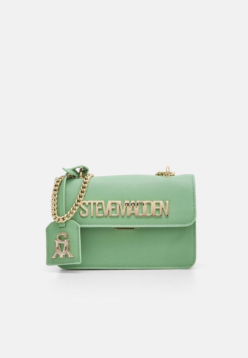 Steve Madden - BSTAKES - Handbag - mint