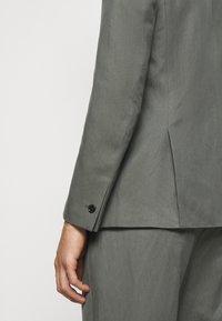 Filippa K - RICK - Blazer - green/grey - 4