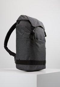 Strellson - NORTHWOOD BACKPACK - Batoh - dark grey - 3