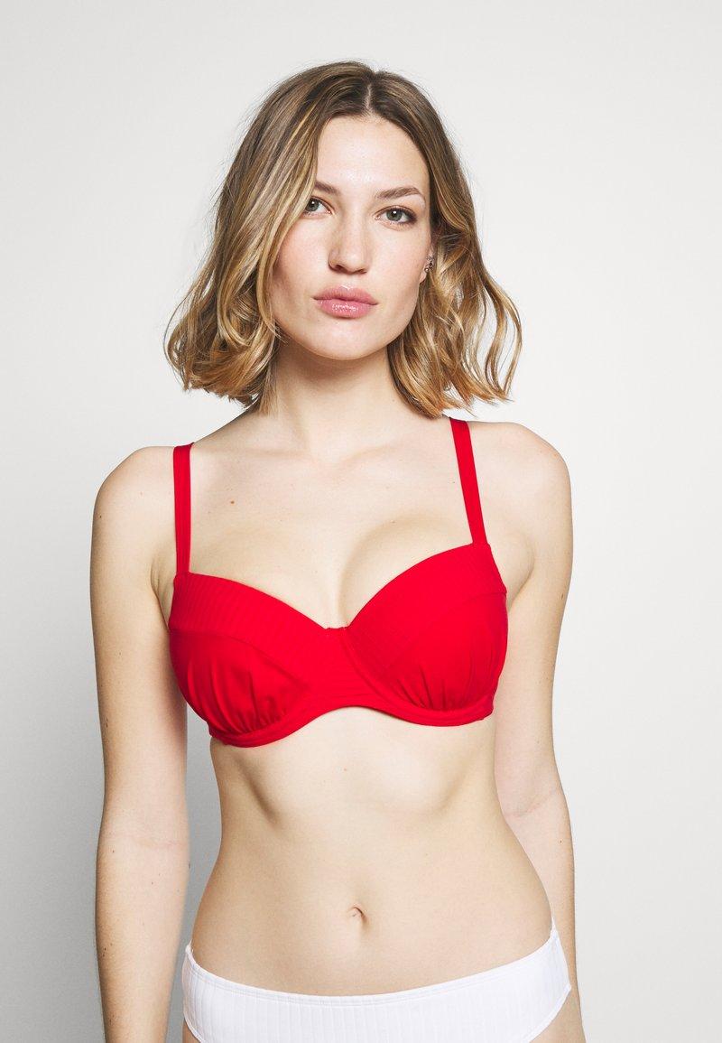 Cyell - Bikini top - scarlett