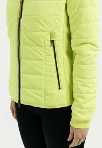 camel active - Winter jacket - lime - 4