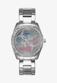 Guess - LADIES TREND - Reloj - silver-coloured/multi - 1